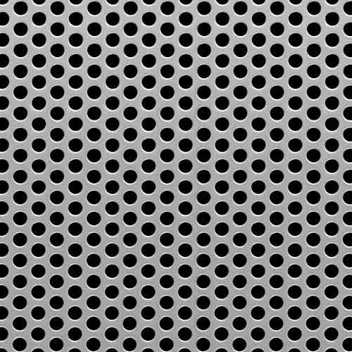 Perforated Plates and Sheets
