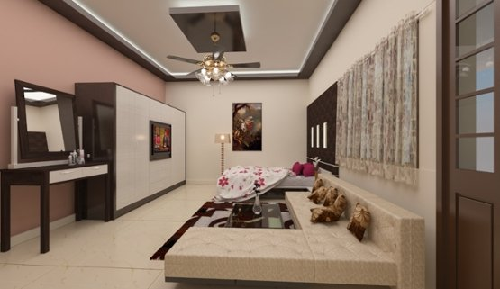Architectural Design Turnkey Projects