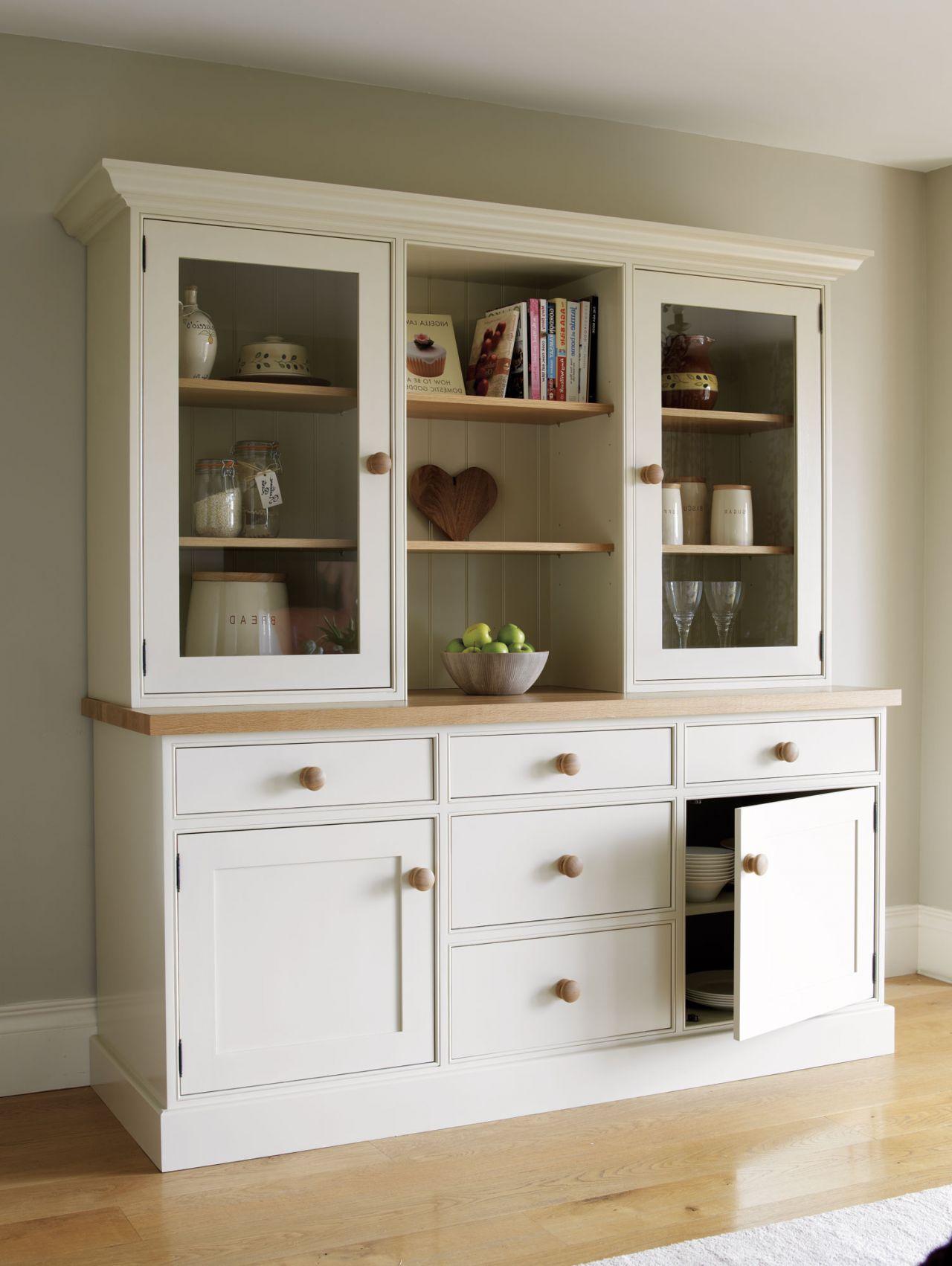 Picture of: Kitchen Storage Furniture