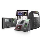 Biometrics and Access Control Devices