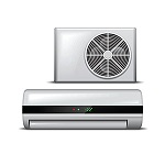 Domestic Fans AC and Coolers