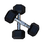 Dumbbell And Accessories